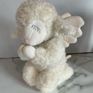 Russ Berrie Good Night Prayer Lamb